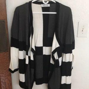 Sweater size lg
